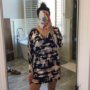Parker Slouchy Mini Dress